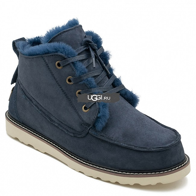 MENS Beckham Navy.  №2