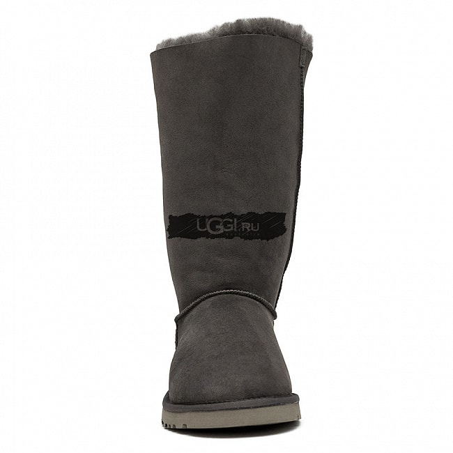 Bailey Bow Tall Grey.  №3