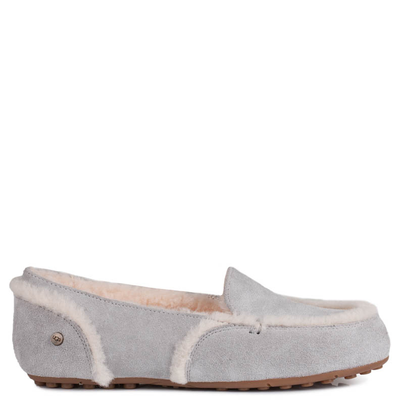 Hailey Loafer Grey