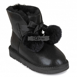 KIDS Gita Glitter Black