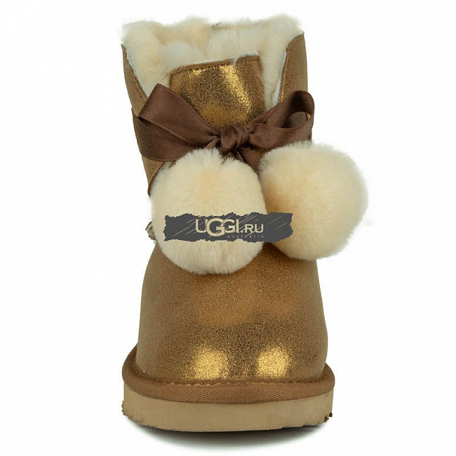KIDS Gita Glitter Gold.  №3