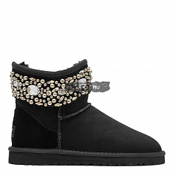 Jimmy Choo Multicrystal Black 1