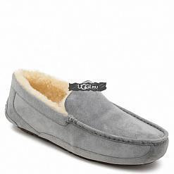 MENS Ascot Grey