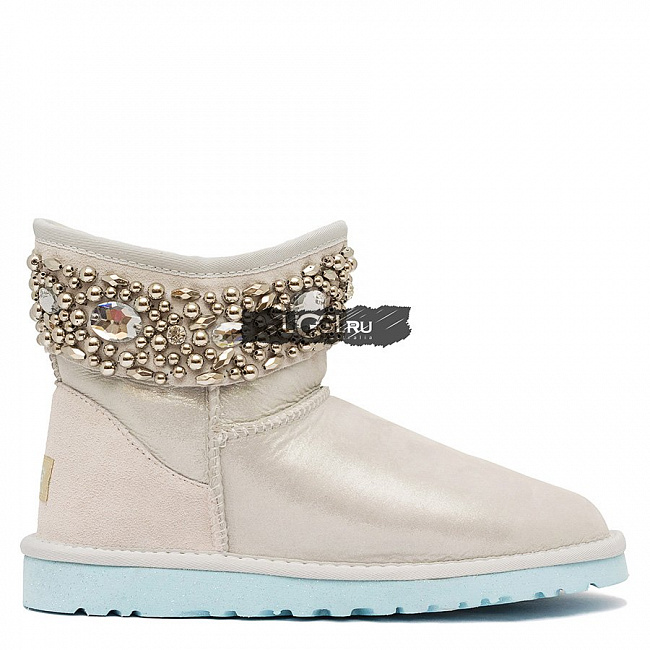 Jimmy Choo Multicrystal I do