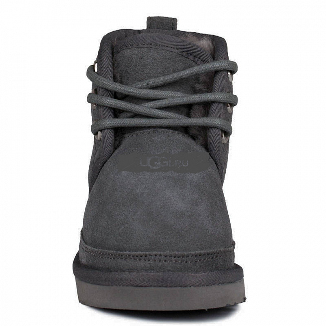 KIDS Neumel Boots Grey.  №3